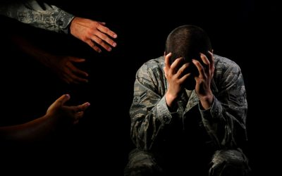 PTSD Treatment | 7 Relief Methods For Symptoms
